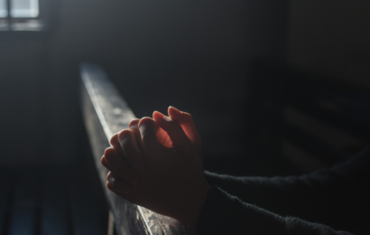 Protected: Daily Prayer List